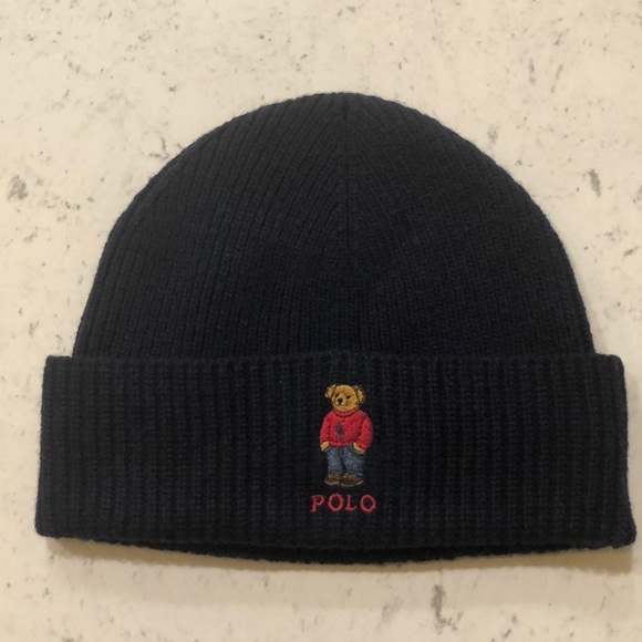 acfa4a4f Polo by Ralph Lauren Accessories | Brand New Polo Ralph Lauren Bear ...